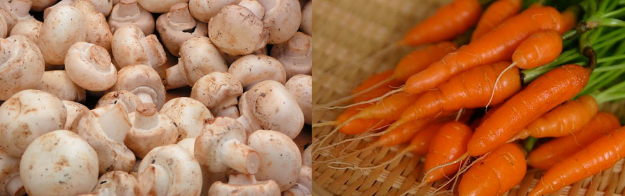 mushrooms_carrots